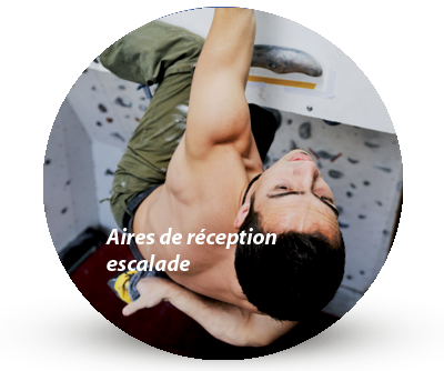 Aire de r�ception